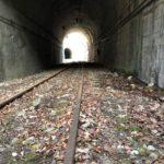安中市観光機構主催第3回「廃線ウォーク」を紹介♪軽井沢駅から旧熊ノ平駅までの信越本線新線を歩きます!